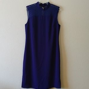 Elie tahari dress with tags